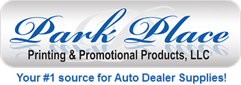 Park Place Printing & Promotional Products, LLC